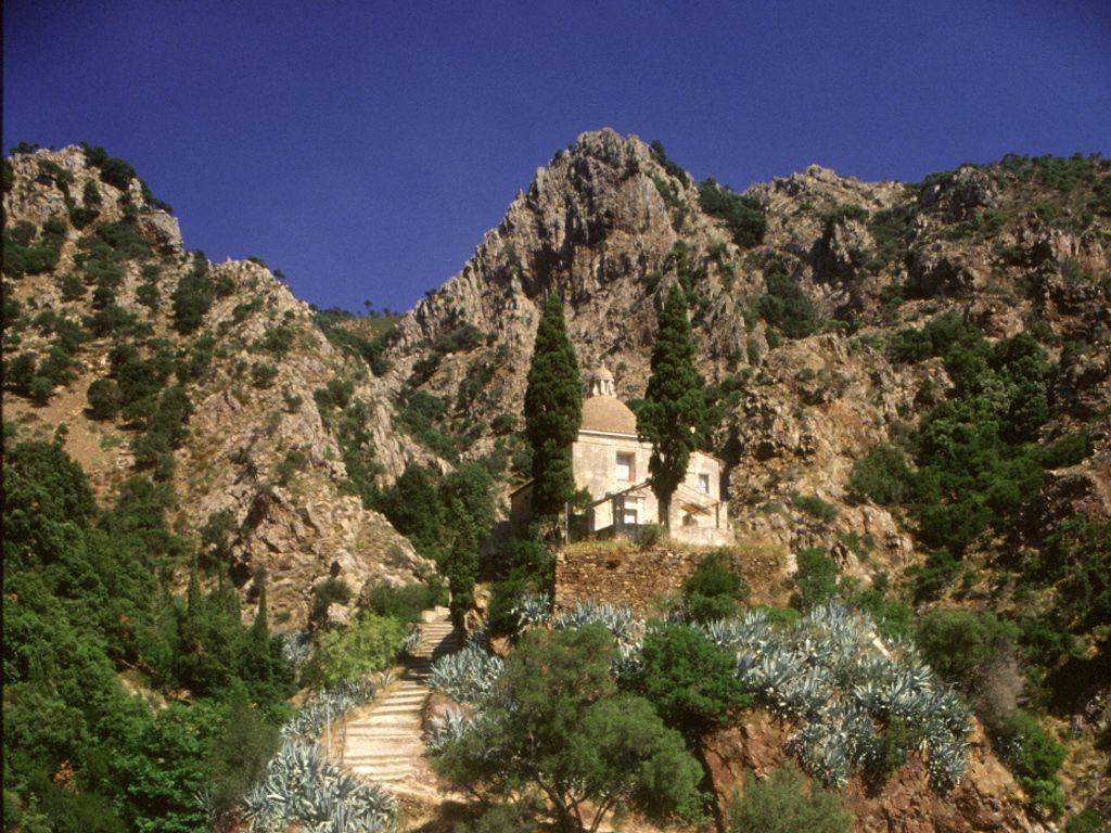 Monastero di Monserrato