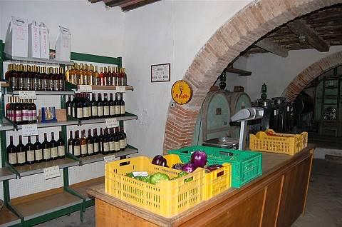 Azienda Agricola Rebua